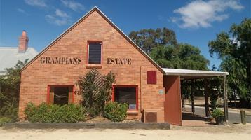 Grampians Estate